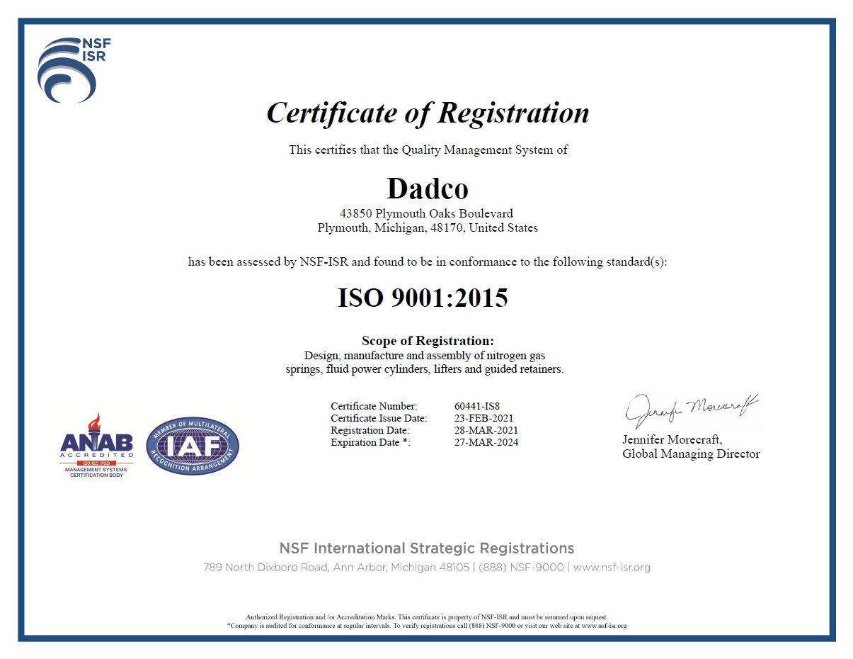 quality_certificate